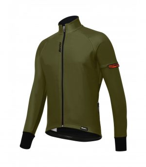 Santini Beta Green Vinterjacka